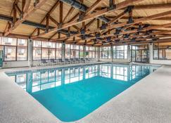 Quality Inn Cedar City - University Area - Cedar City - Piscine
