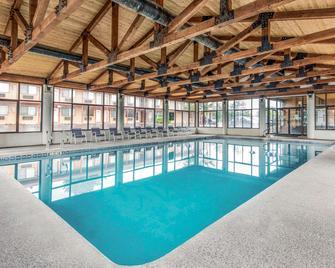 Quality Inn Cedar City - University Area - Cedar City - Pool