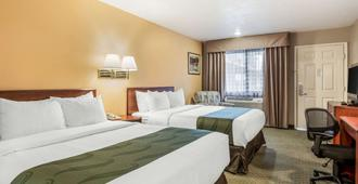 Quality Inn Cedar City - University Area - Cedar City - Soverom