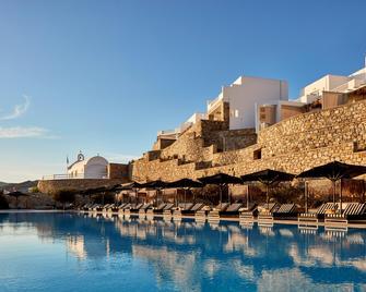 Myconian Villa Collection - Preferred Hotels & Resorts - Elia - Pool
