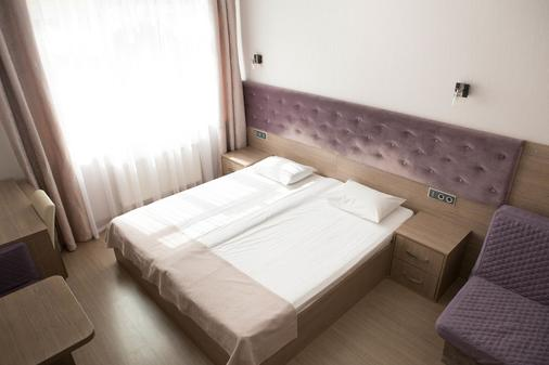 Hotel Elegant - Kyiv - Bedroom