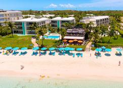 Coral Gardens on Grace Bay - Providenciales