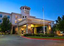 Oxford Suites Boise - Boise - Κτίριο