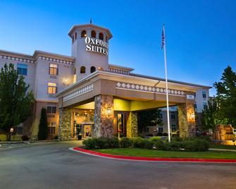 Oxford Suites Boise - Boise - Gebouw