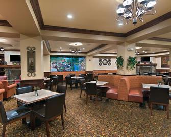 Oxford Suites Boise - Boise - Restaurante