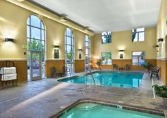 博伊西牛津套房酒店 - 波伊西 - 博伊西 - 游泳池
