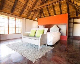 Kruger View Chalets - Malelane - Obývací pokoj