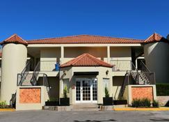 Hotel Ecosuites - Chihuahua - Edificio
