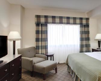 Holiday Inn Springdale/Fayetteville Area - Springdale - Bedroom