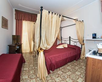 Tarchon Luxury B&B - Tarquinia - Bedroom