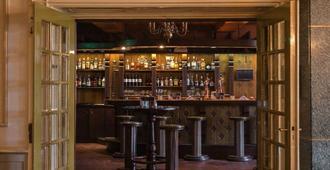 Hampshire Hotel - Voncken Valkenburg - Valkenburg Aan De Geul - Bar