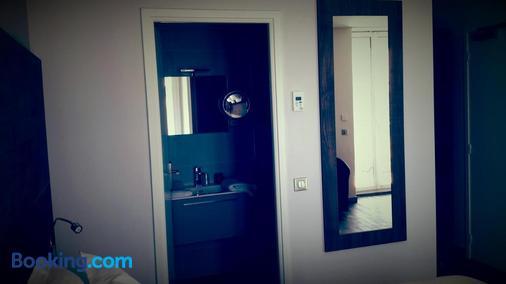 Flots D'Azur - Nice - Bathroom