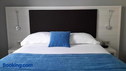 Flots D'Azur - Nice - Bedroom