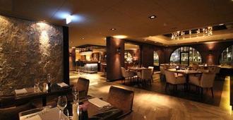 Alexander Hotel - נורדוויק - מסעדה