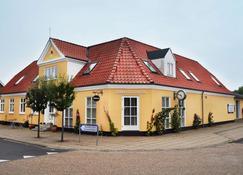 Købmandsgaarden Hjørring Bed & Breakfast - Hjørring - Edificio