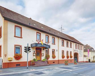 Hotel Gasthof Zum Freigericht - Alzenau in Unterfranken - Будівля