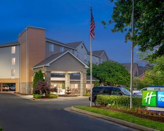 Holiday Inn Express Chapel Hill - Chapel Hill - Gebouw