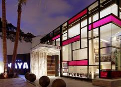 Hotel Maya - a DoubleTree by Hilton Hotel - Long Beach - Building