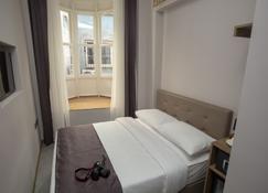 Jurnal Hotel - Istanbul - Bedroom