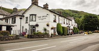 The Swan At Grasmere - Ambleside - Edificio