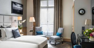 ソフィテル パリ バルティモア トゥール エッフェル - パリ - 寝室