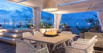 Sofitel Legend Santa Clara Cartagena - Cartagena - Phòng ngủ