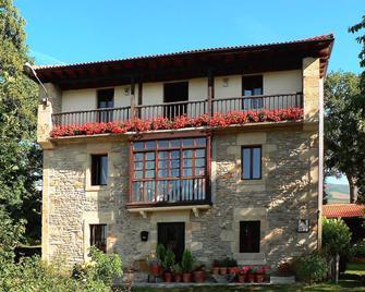 El Cajigal de Quintana - Espinosa de los Monteros - Building