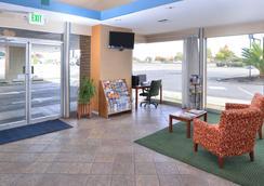 Americas Best Value Inn Vacaville Napa Valley - Vacaville - Aula