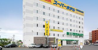 Super Hotel Kushiro-Ekimae - Kushiro