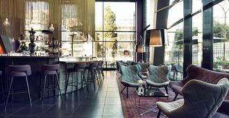 Inntel Hotels Art Eindhoven - איינדהובן - בר