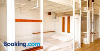 Onederz Hostel Siem Reap - Siem Reap - Bedroom