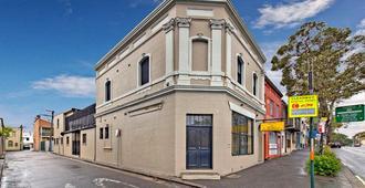 Sinclairs City Hostel - Sydney - Building