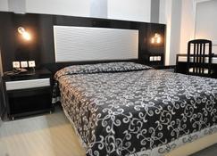 Emporiko Hotel - Dráma - Bedroom
