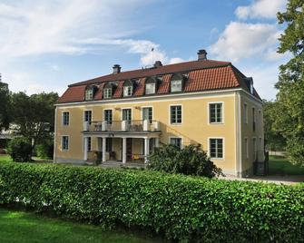 Hagabergs konferens & vandrarhem - Södertälje - Gebouw