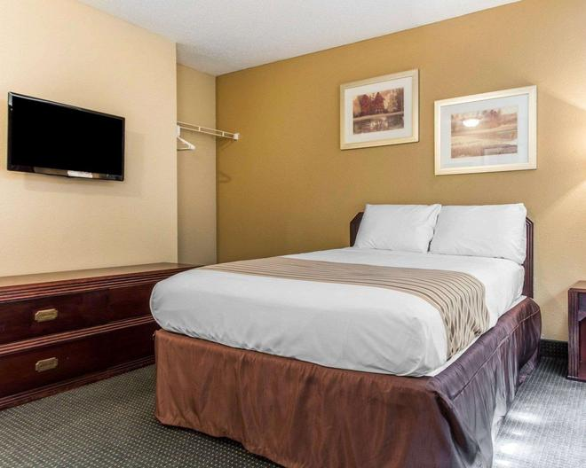 Suburban Extended Stay - Kennesaw - Sovrum