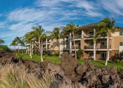 Kings' Land by Hilton Grand Vacations - Waikoloa Village - Building