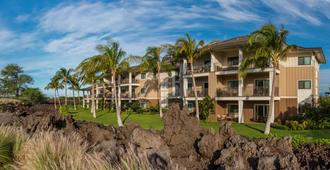 Kings' Land by Hilton Grand Vacations - Waikoloa Village