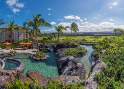 Kings' Land by Hilton Grand Vacations - Waikoloa Village - Outdoors view