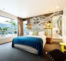 聖基爾達雷潔斯酒店 - 聖基爾達