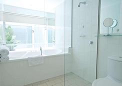 聖基爾達雷潔斯酒店 - 聖基爾達 - 墨爾本 - 浴室