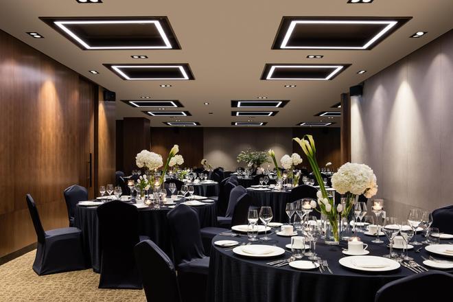 The State Sunyu - Séoul - Salle de banquet
