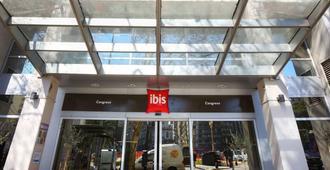 ibis Buenos Aires Congreso - Buenos Aires - Edificio