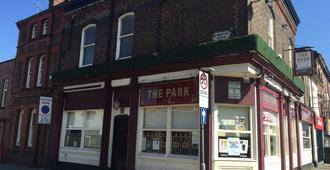 The Park - Liverpool - Building