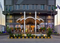 Coral Jubail Hotel - Al Jubail - Building