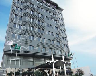 Coral Jubail Hotel - Al Jubail - Gebouw