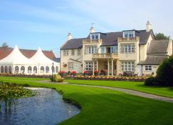 Rookery Manor Hotel & Spa - Weston-super-Mare - Building