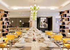 Sofitel Warsaw Victoria - วอร์ซอ - ร้านอาหาร