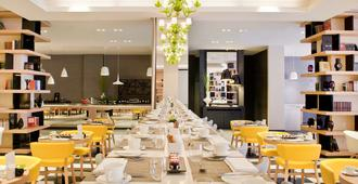 Sofitel Warsaw Victoria - Varsóvia - Restaurante