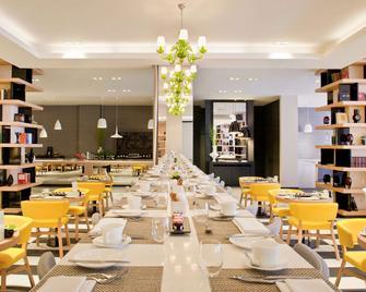 Sofitel Warsaw Victoria - Warsaw - Restaurant