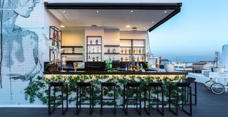Hotel Exe Moncloa - מדריד - בר